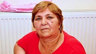 Kvetka (Hurišová) 60 rokov (2018)