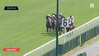 Vidéo de la course PMU PRIX DE SAINT-HYMER