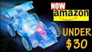 5 Cool Toys You Must See NOW On Amazon [UNDER $30]