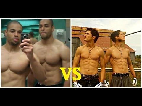 Hodgetwins vs Light Twins - YouTube