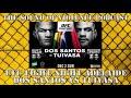 Ep. 96 TUF 28 Finale Recap and UFC Adelaide Breakdown
