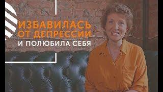 Как выглядеть и чувствовать себя моложе | Фейсфитнес Галина 50 лет