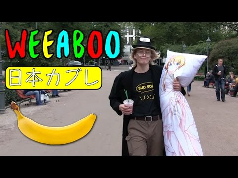 Anime Weeaboo Goes Crazy In Public (CRINGE) 日本カブレ バナナ from YouTube · Duration:  2 minutes 33 seconds