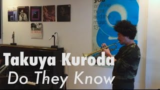 takuya kuroda do they know live tsfjazz