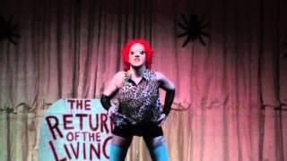 Video Masokiss - Trash (Return Of The Living Dead -Burlesque) download MP3, 3GP, MP4, WEBM, AVI, FLV Juli 2018