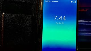 tutorial How to Install Rom Mokee Android Pie Official Redmi 3