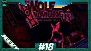 The Wolf Among Us #18 | Episode 4 | Tiefe Kerbe | Lets Play | Untertitel: deutsch