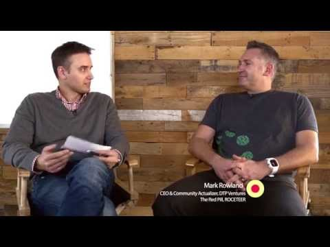 Interview with DTP Ventures CEO Mark Rowland