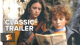 Spy Kids 2: The Island of Lost Dreams (2002) Official Trailer - Robert Rodriguez Family Spy Movie HD