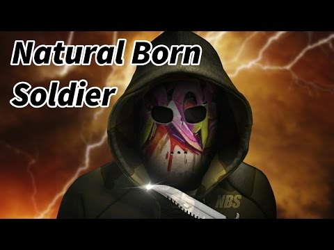 Natural Born Soldier - Trailer