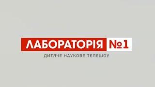"""Детское научное шоу    """"Лаборатория №1""""  Выпуск 13"""