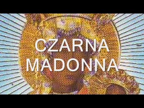 CZARNA  MADONNA - KARAOKE.wmv
