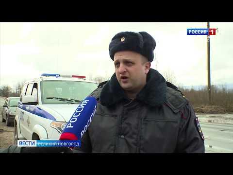 ГТРК СЛАВИЯ Вести Великий Новгород 20 03 20 вечерний выпуск