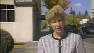 1988 Ch2 News Cheyenne Wyoming UFO