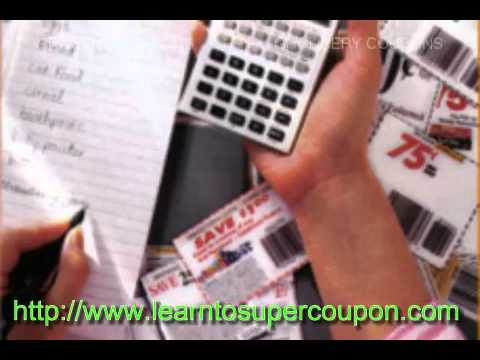 Manufacturer Coupons:Getting More Savings from Free Coupons Online