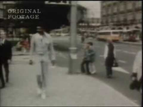 George McRae - Rock you Baby