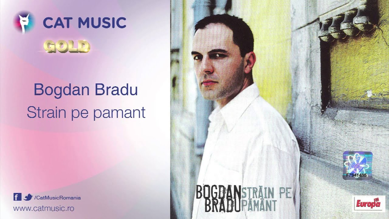 Bogdan Bradu - Strain pe pamant