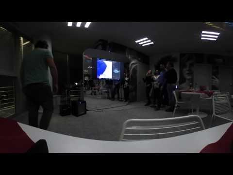 Mopi Campus karaoke