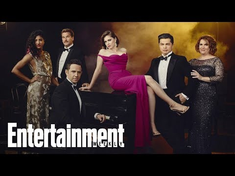 The 'Crazy Ex-Girlfriend' Cast Is Going On Tour | News Flash | Entertainment Weekly