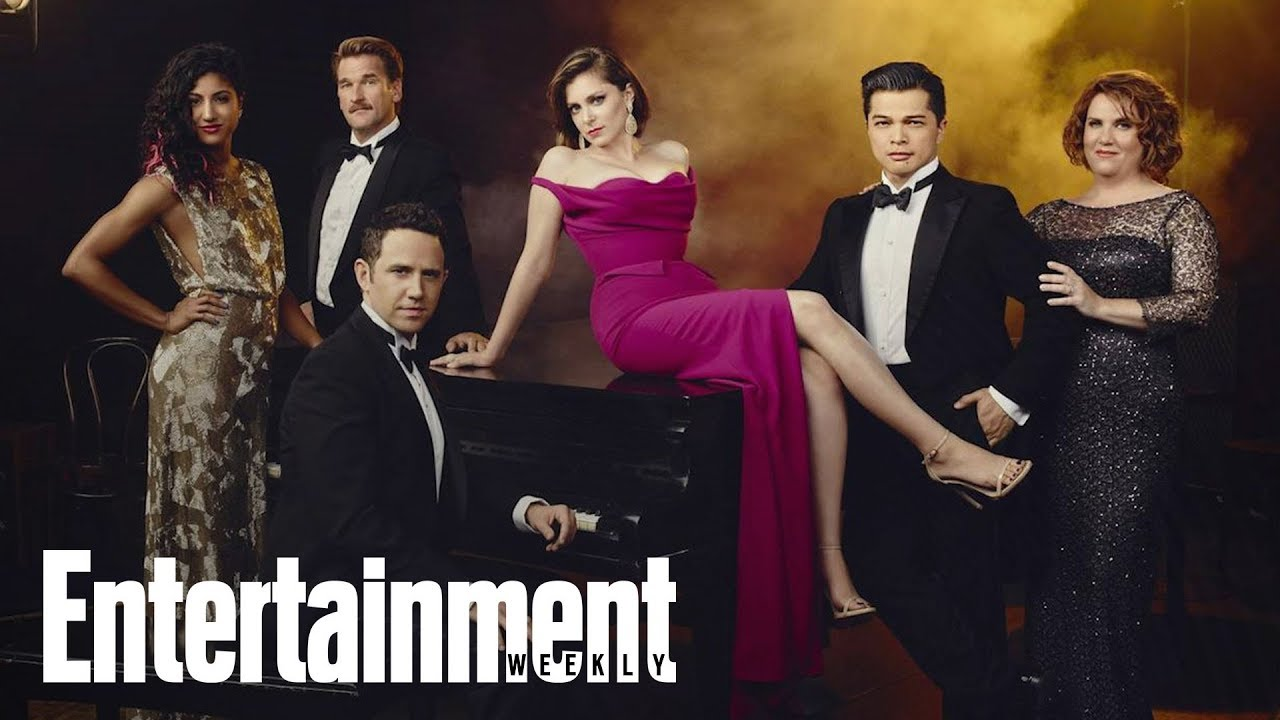 The 'Crazy Ex-Girlfriend' Cast Is Going On Tour | News ...