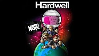 Linkin Park Pushing Me Away Hardwell Remix
