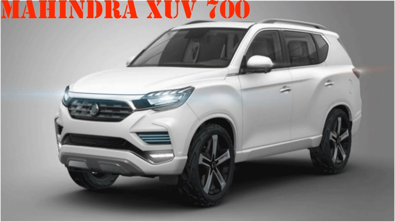 Mahindra Xuv Ssangyong Rexton Launch Specifications
