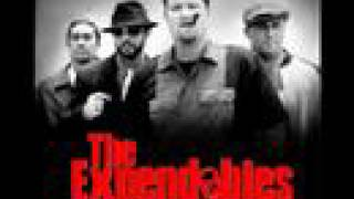 Video The Expendables - Bridges Burned download MP3, 3GP, MP4, WEBM, AVI, FLV Maret 2017