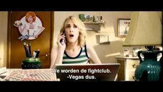 Bridesmaids Trailer met VL ondertitels - Vanaf 3 augustus overal in de bioscoop!