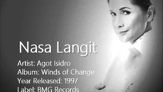 Watch Agot Isidro Nasa Langit video