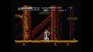 STRIDER II (MEGADRIVE - FULL GAME)