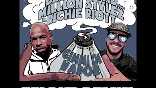 DREADSQUAD feat Million Stylez, Richie Riott - Gimmi Di Vapor (FELDUB Remix)