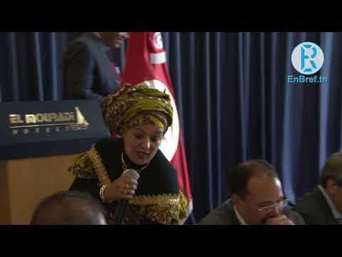 Riadh Mouakher et Khemais Jhinaoui se font remonter les bretelles par l'humoriste Samia Orosemane