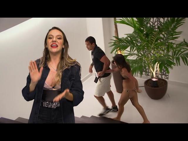 Blá Blá MTV Hits: Especial De Férias com o Ex Brasil: piores tretas