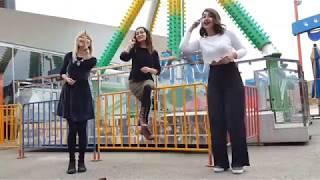 ATHENA - Ben Böyleyim - İŞARET DİLİ Video