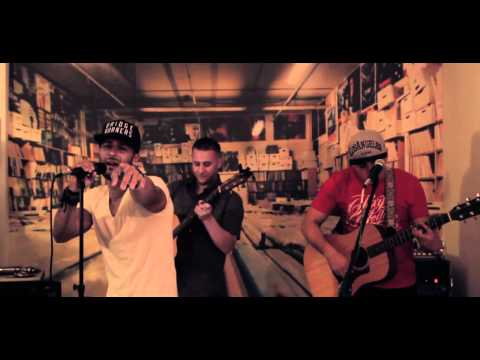Elijah King Feat. 2NYCe- Quitate La Ropa UNPLUGGED