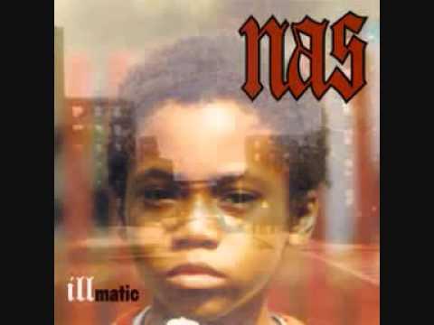 Nas One Time 4 Your Mind (lyrics)