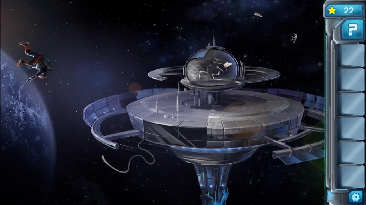 Adventure Escape Space Crisis Walkthrough Guide Youtube