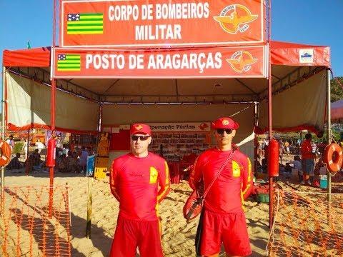 07a910c8baca A melhor praia do Rio Araguaia, em Aragarças, está 'bombando'; VEJA VÍDEO -  Araguaia Notícia