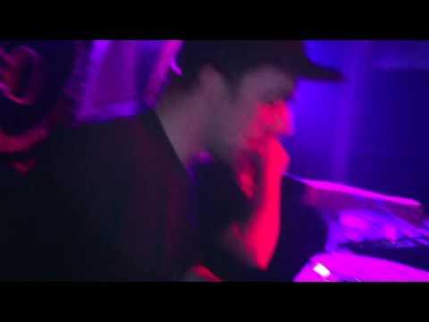 The Braindrillerz (Violent Underground) @FIDENZA, Music Club 17NOV12 ...FRENCHCORE DA PAURAAA!!!