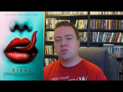 Viral (2016) Horror Movie Review - Analeigh Tipton, Machine Gun Kelly Horror Sci-Fi Drama streaming vf