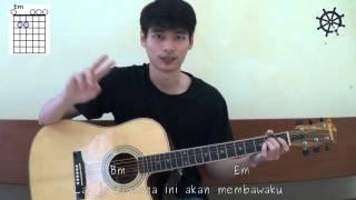 Video Akustik Gitar - Belajar Lagu (Lapang Dada - Sheila on 7) download MP3, 3GP, MP4, WEBM, AVI, FLV Maret 2018