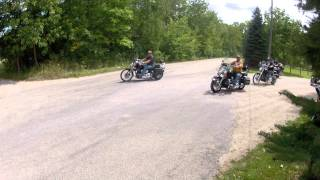 Sloppy Joe's 6th Annual Motorcycle Poker Run