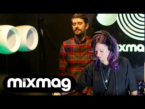 B.TRAITS & FRIEND WITHIN House And Techno DJ Sets  In The Lab LDN