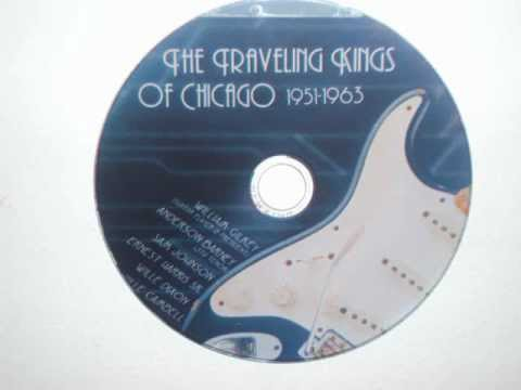 The Traveling Kings of Chicago - Soon I'll Be Home