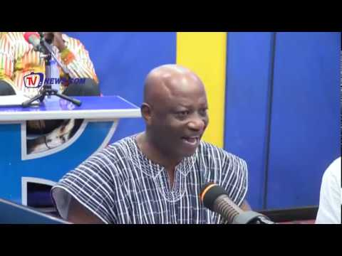 CAR SYNDICATION:GO TO COURT IF...KUSI BOAFO DARES MAHAMA, DEBRAH
