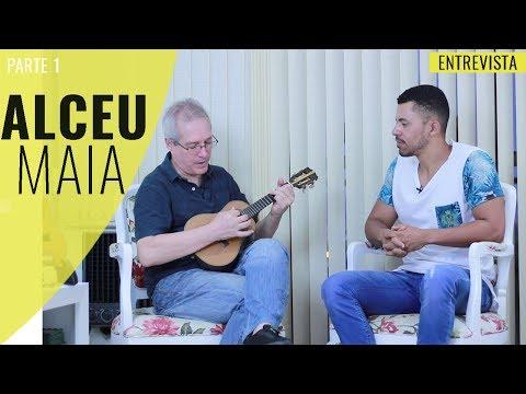 Entrevista com Alceu Maia l Parte 1