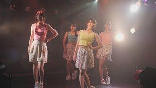 最初のオリジナル曲 イベント名:Night Groovin' 出演:RAM (黄)・AYA (...