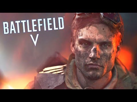 Die neue DMR Waffe ★ BATTLEFIELD 5 ★ Battlefield V ★54★ Multiplayer PC Gameplay Deutsch German thumbnail