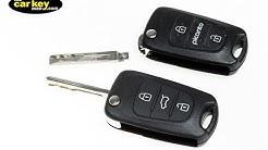 FIX Kia and Hyundai Flip Key HOW TO repair