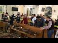 إدانة دولية للتفجيرين الذين استهدفا كنيستي طنطا والإسكندرية
